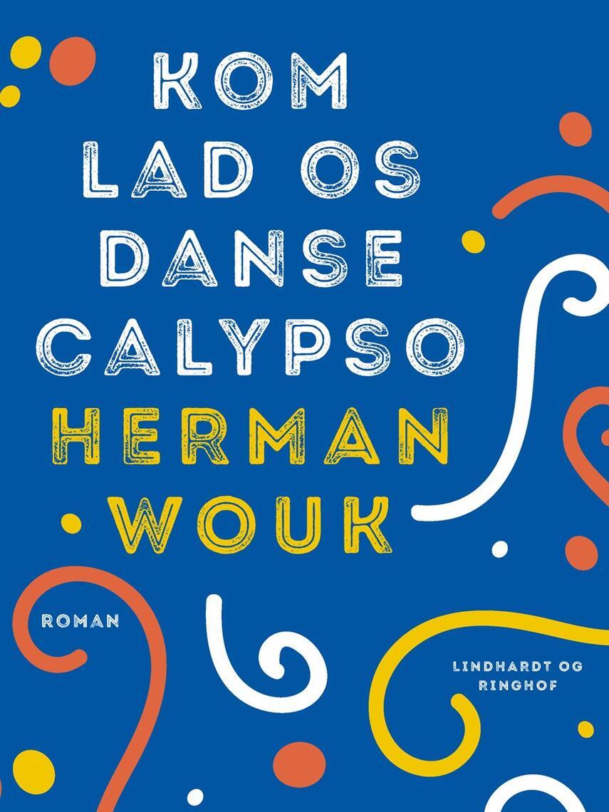 : Kom lad os danse calypso