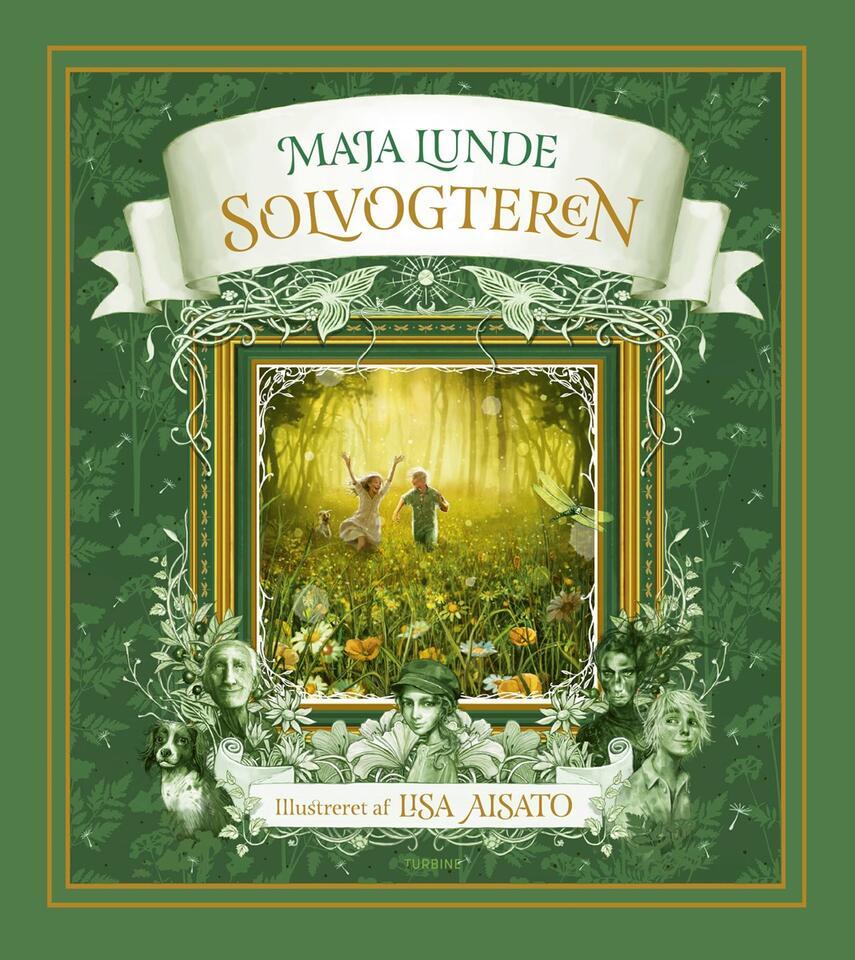 Maja Lunde (f. 1975): Solvogteren