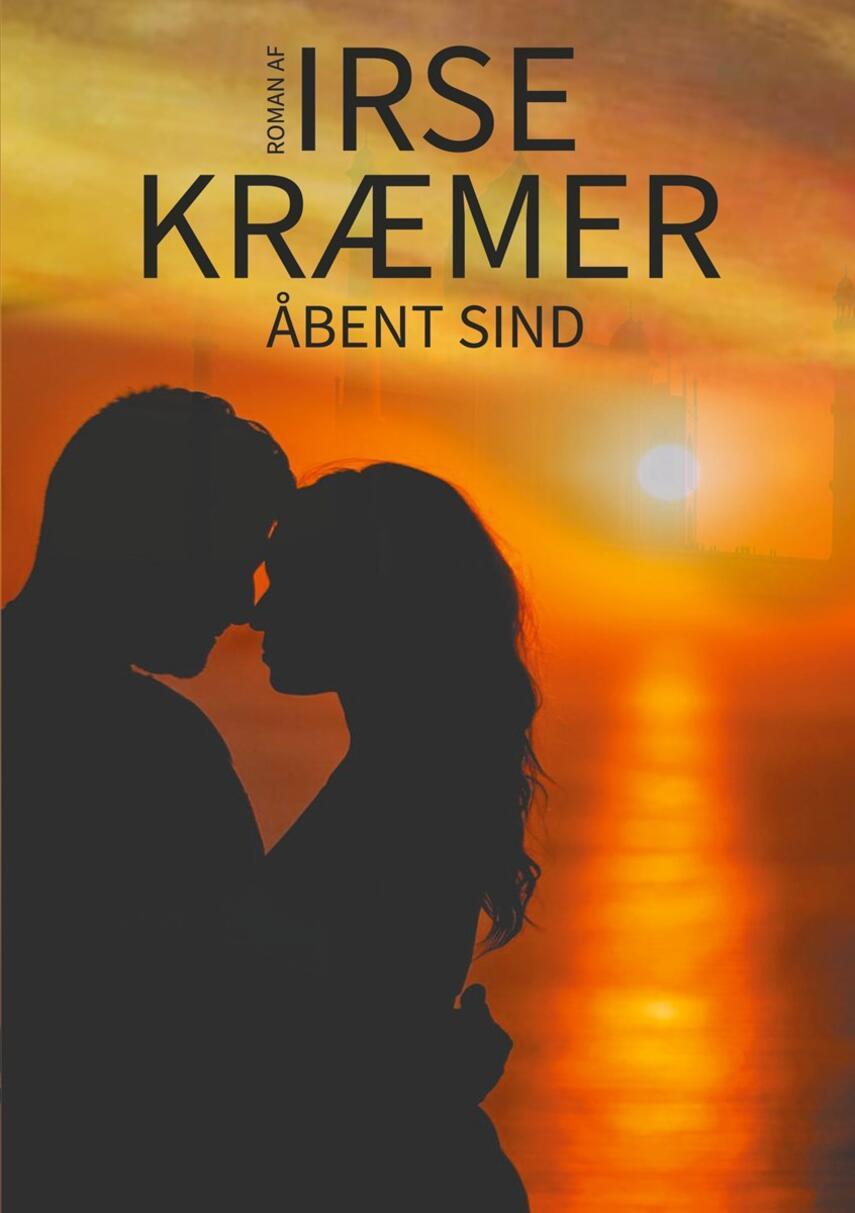 Irse Kræmer: Åbent sind : roman