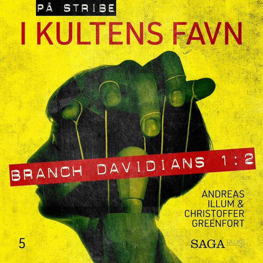 : Branch Davidians. 1