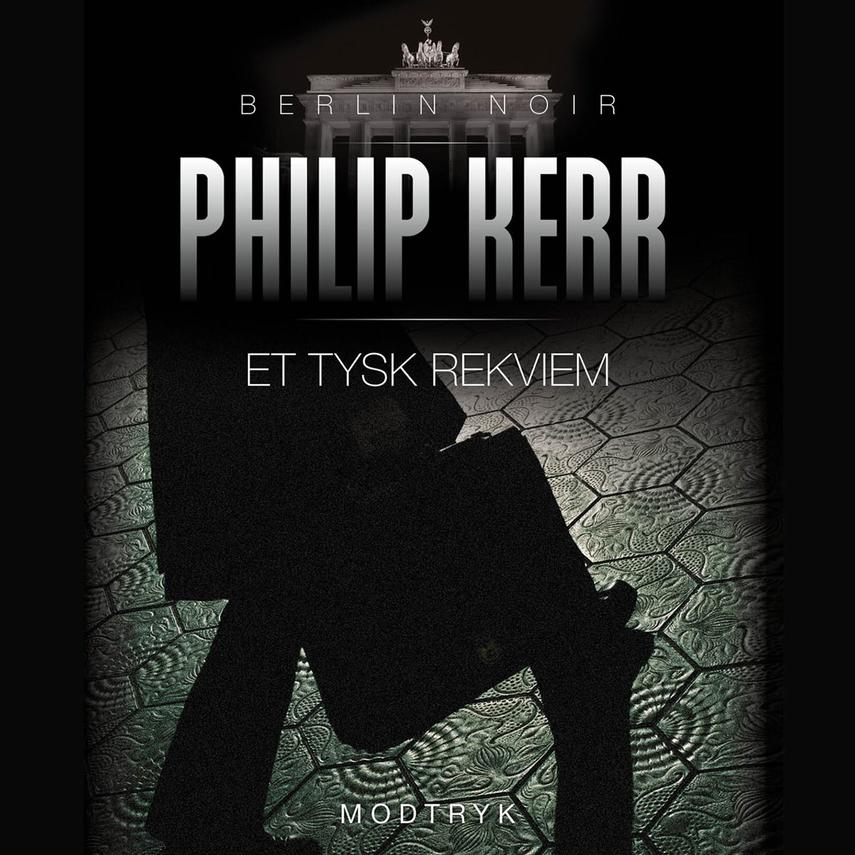 Philip Kerr: Et tysk rekviem
