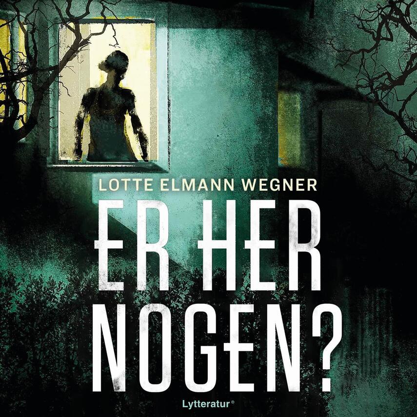 Lotte Elmann Wegner (f. 1969): Er her nogen?