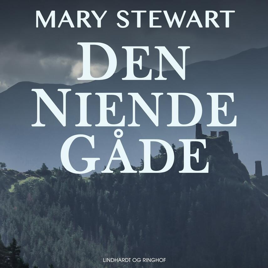 Mary Stewart (f. 1916): Den niende gåde