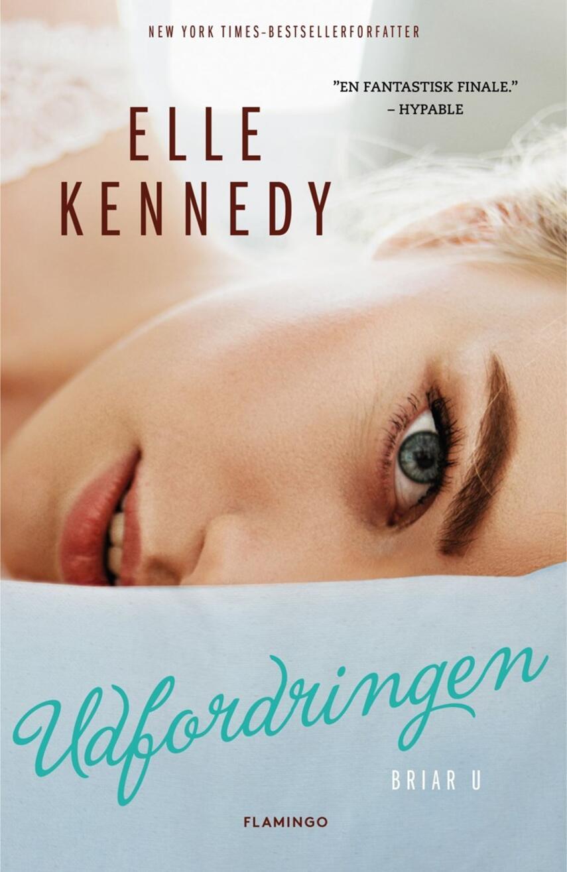Elle Kennedy: Udfordringen