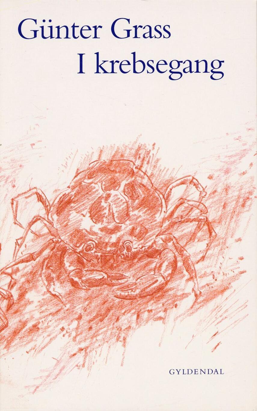Günter Grass: I krebsegang