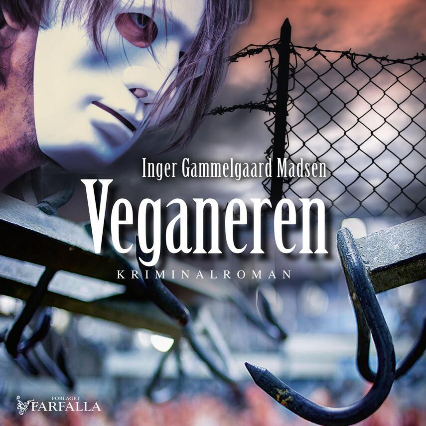 Inger Gammelgaard Madsen: Veganeren