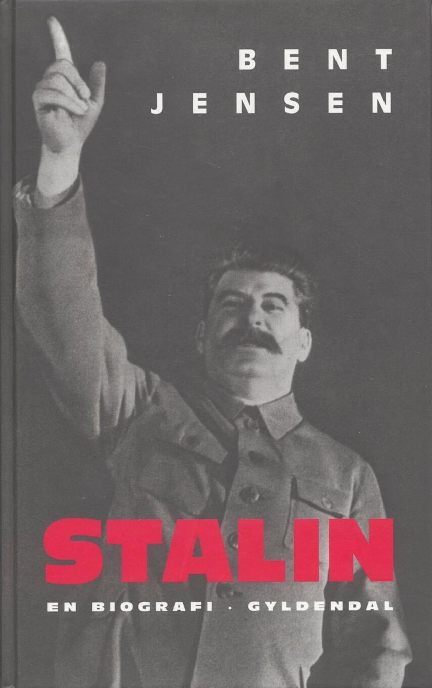 : Stalin : En biografi