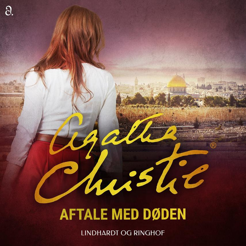 Agatha Christie: Aftale med døden