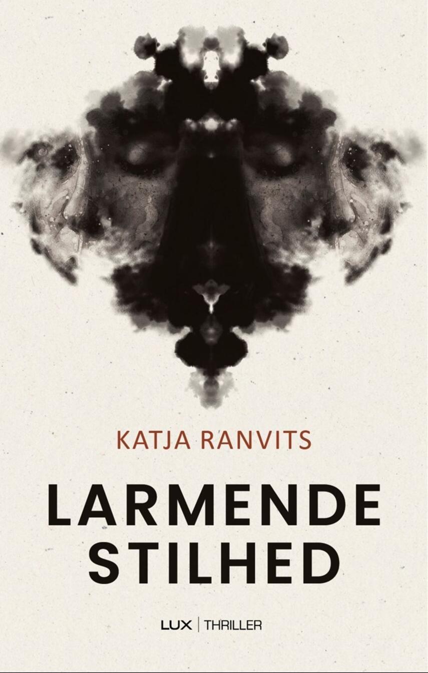 Katja Ranvits: Larmende stilhed