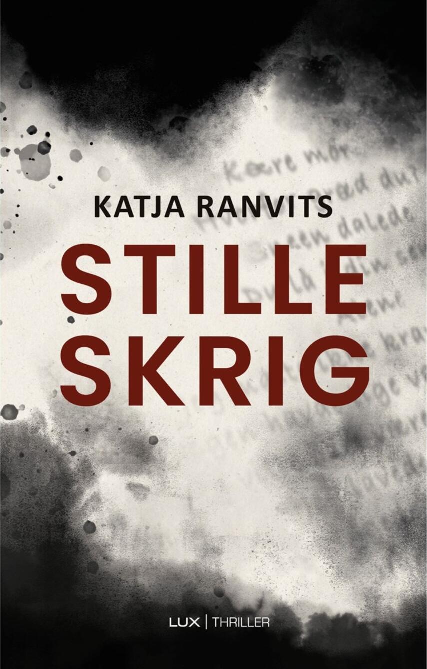 Katja Ranvits: Stille skrig : roman