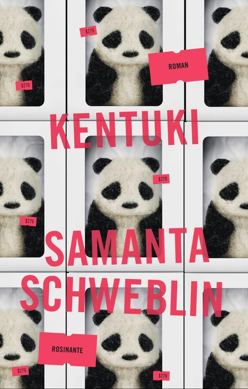 Samanta Schweblin: Kentuki