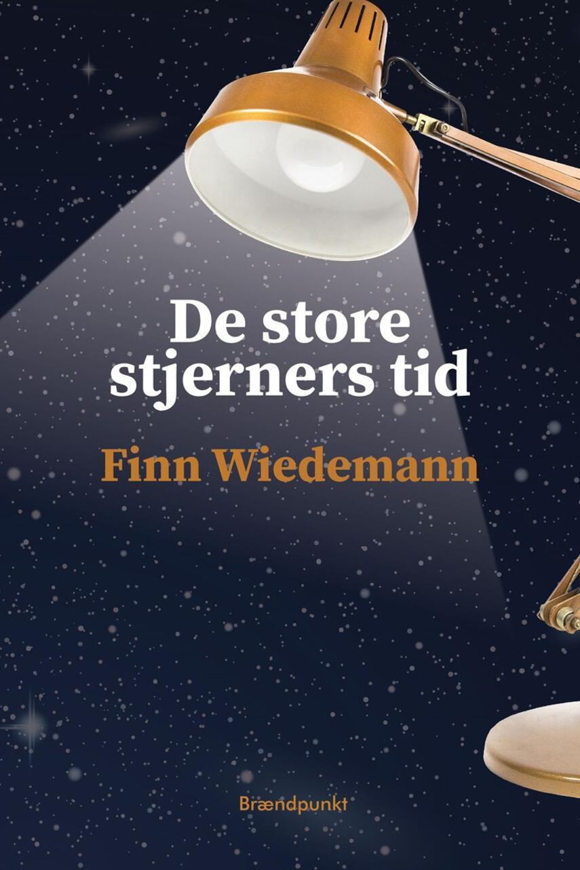 Finn Wiedemann: De store stjerners tid