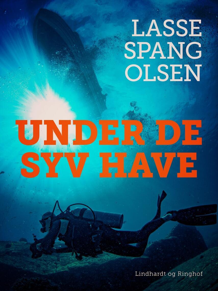 Lasse Spang Olsen: Under de syv have