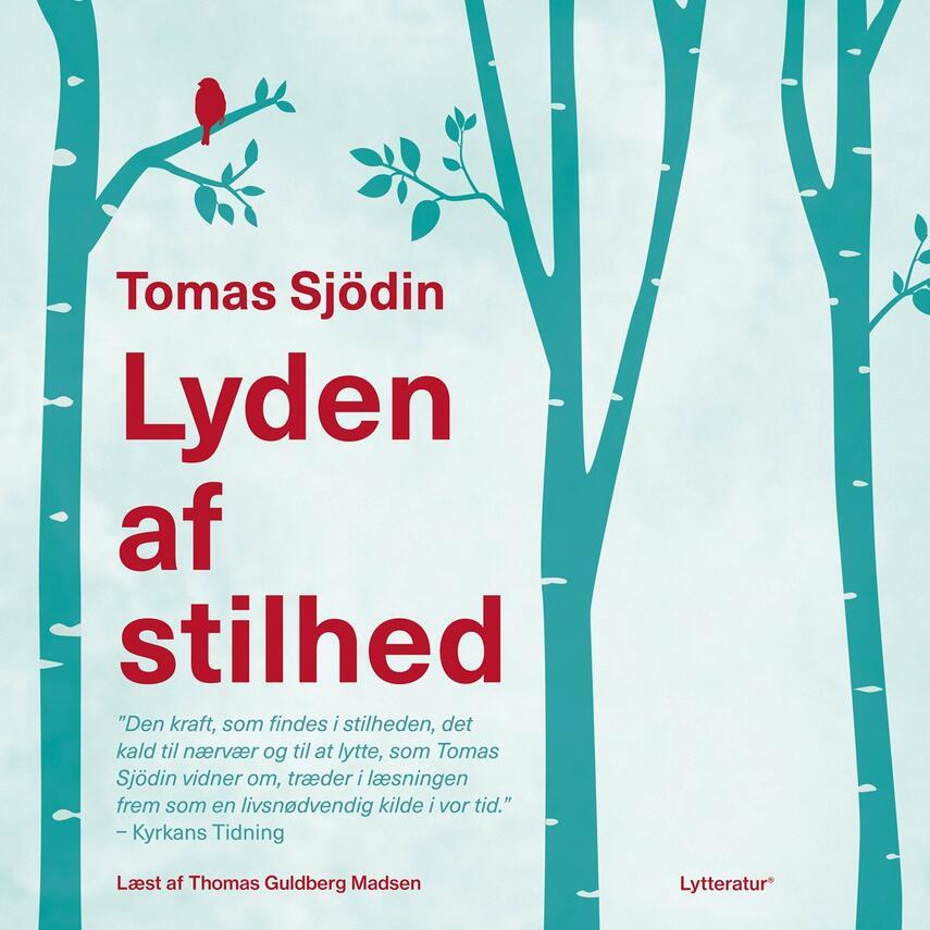 Tomas Sjödin: Lyden af stilhed