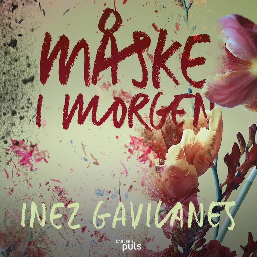 Inez Gavilanes: Måske i morgen