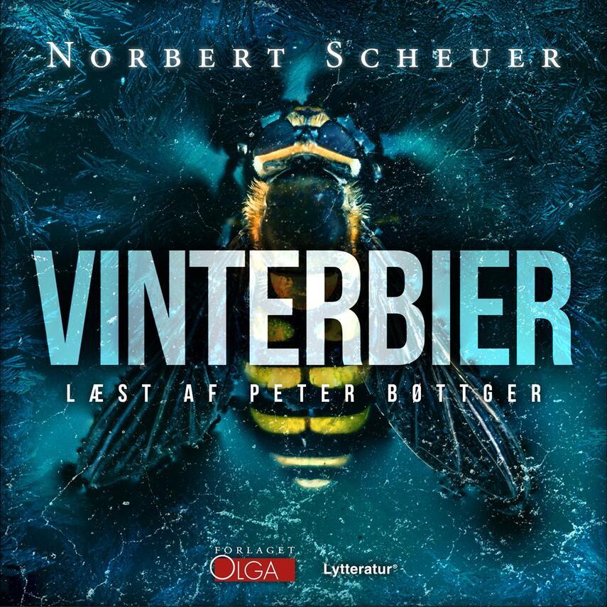 Norbert Scheuer (f. 1951-12-16): Vinterbier