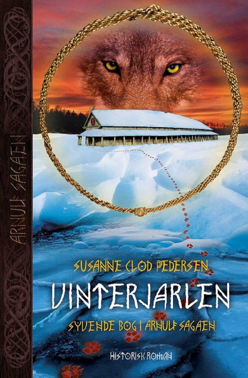 Susanne Clod Pedersen: Vinterjarlen