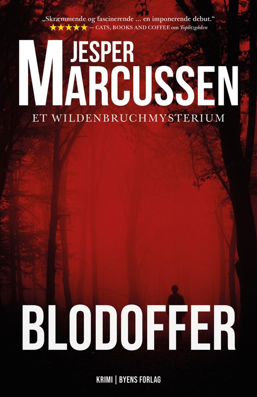 Jesper Marcussen: Blodoffer