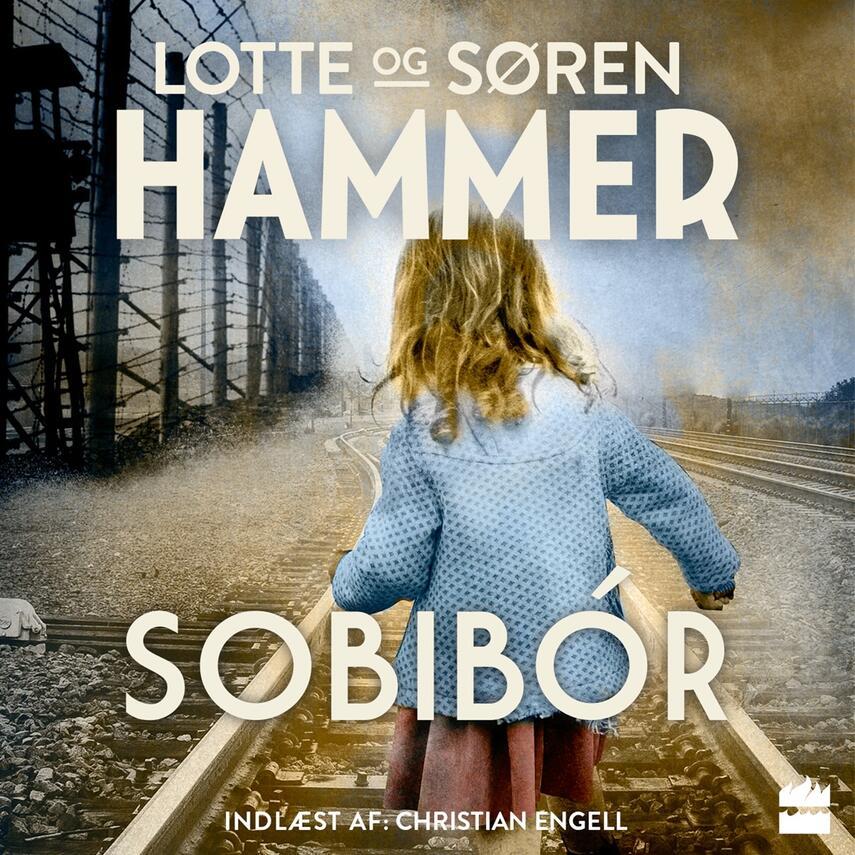 Lotte Hammer, Søren Hammer: Sobibór