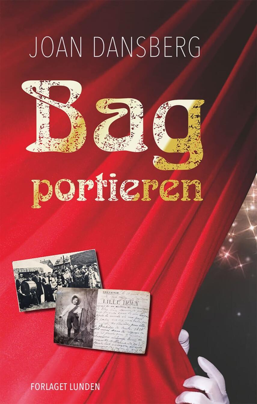 Joan Dansberg: Bag portieren
