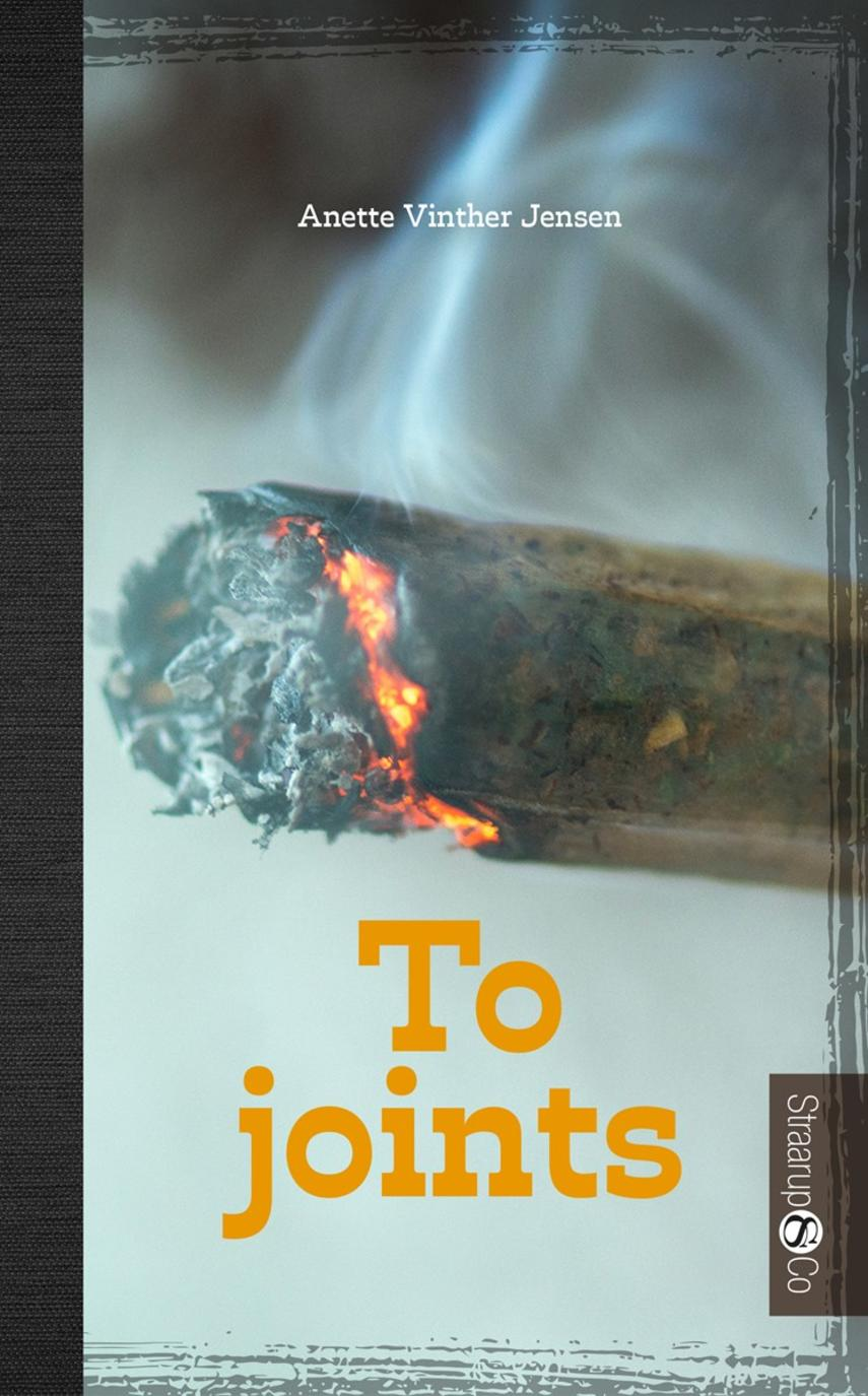 Anette Vinther Jensen: To joints