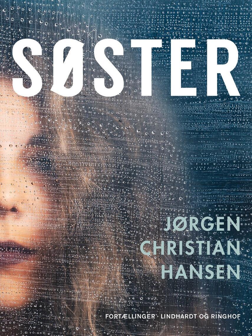 Jørgen Christian Hansen (f. 1956): Søster