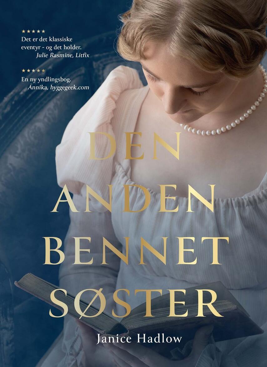 Janice Hadlow: Den anden Bennet søster