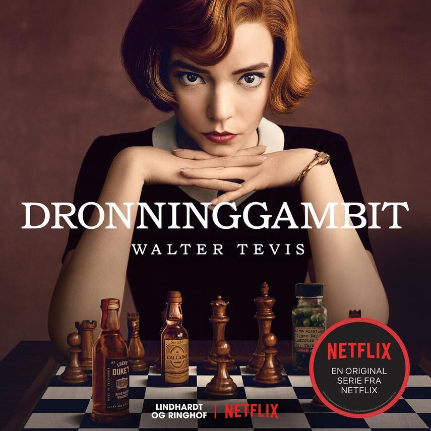 Walter Tevis: Dronninggambit