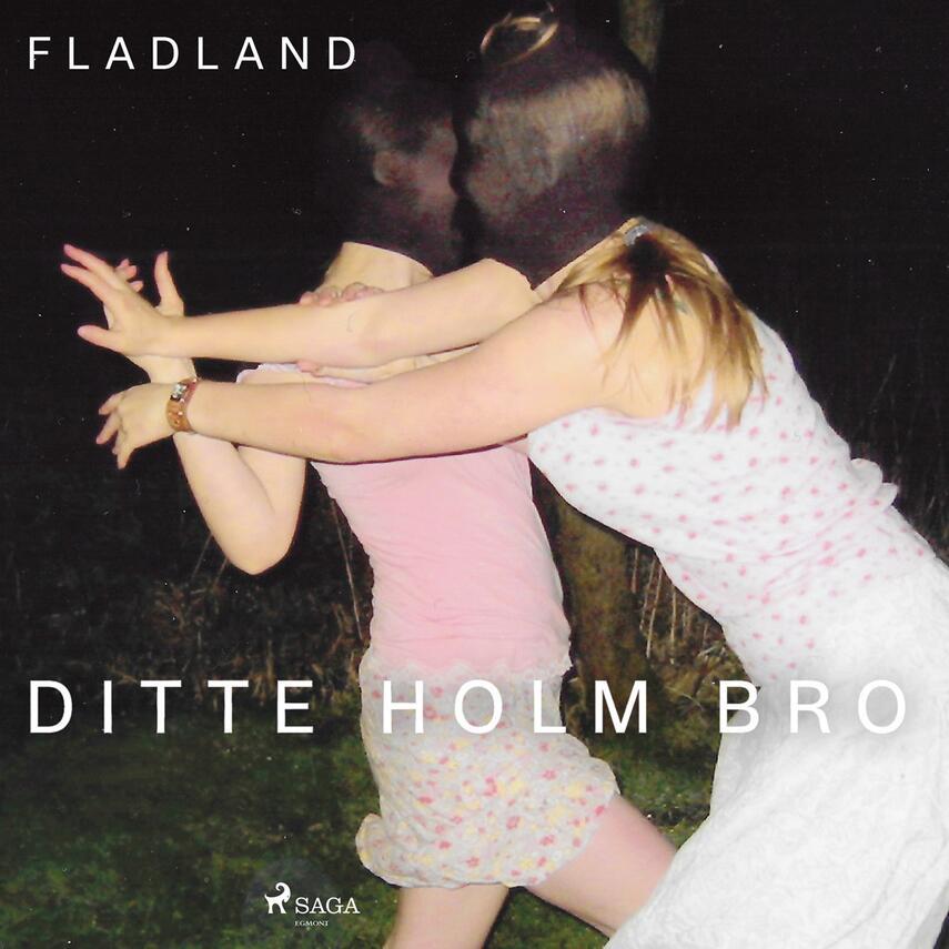 Ditte Holm Bro: Fladland