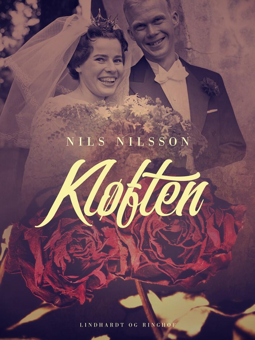 Nils Nilsson (f. 1897): Kløften