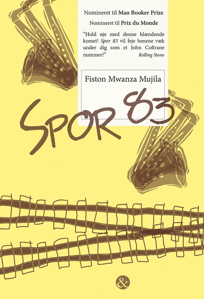 Fiston Mwanza Mujila (f. 1981): Spor 83