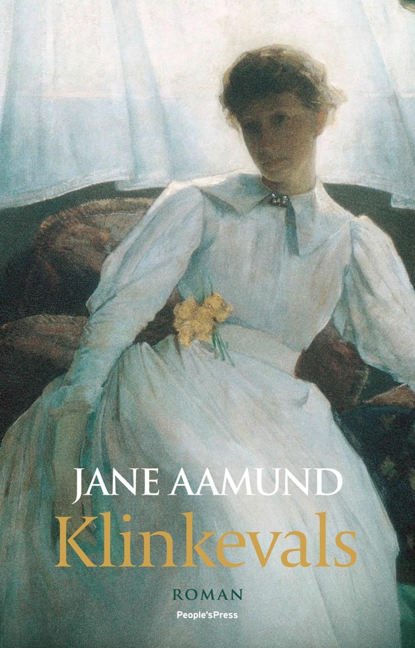 Jane Aamund: Klinkevals : roman