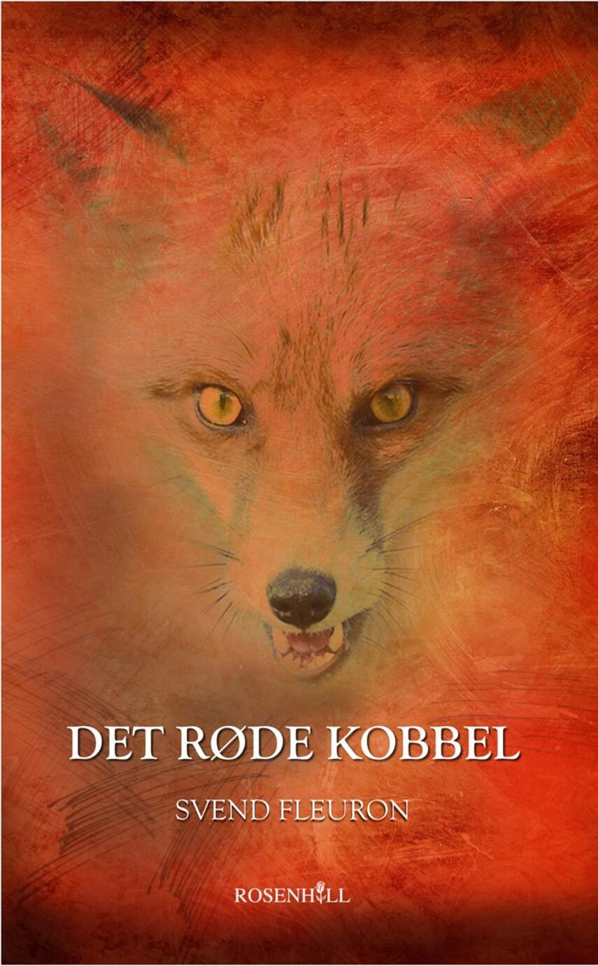 Svend Fleuron: Det røde kobbel (Ved Thomas C. Krohn)
