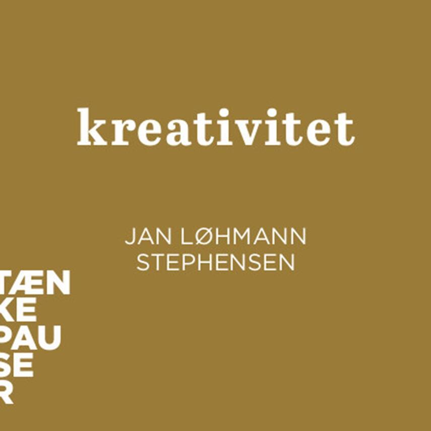 : Kreativitet