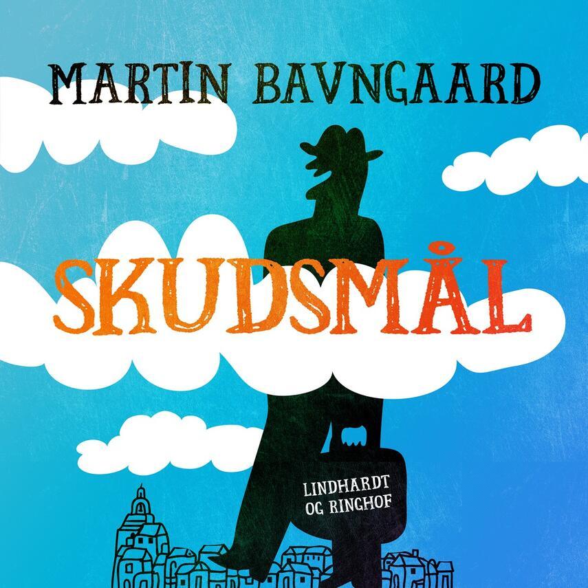Martin Bavngaard: Skudsmål