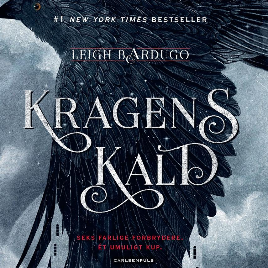 Leigh Bardugo: Kragens kald