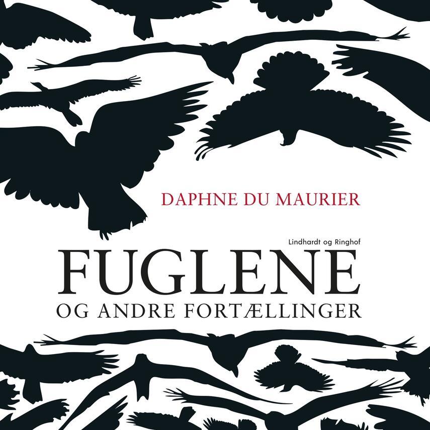 Daphne Du Maurier: Fuglene og andre fortællinger
