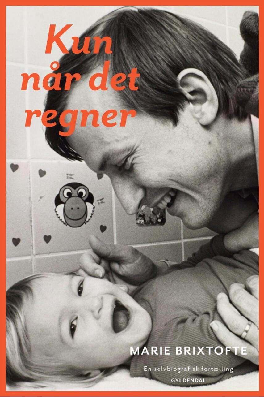 Marie Brixtofte (f. 1979): Kun når det regner : en selvbiografisk fortælling