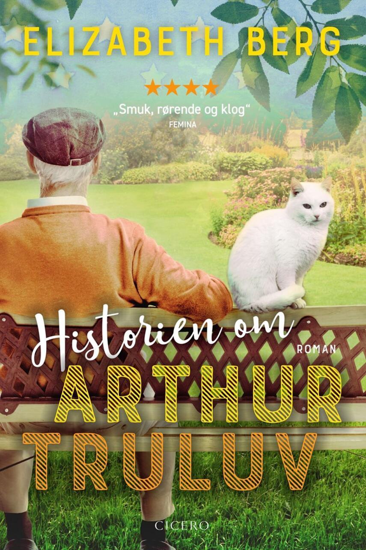 Elizabeth Berg (f. 1948): Historien om Arthur Truluv