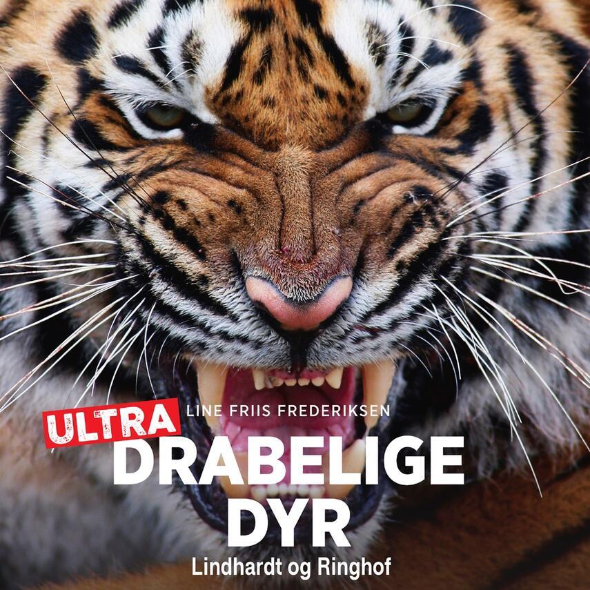 Line Friis Frederiksen: Drabelige dyr