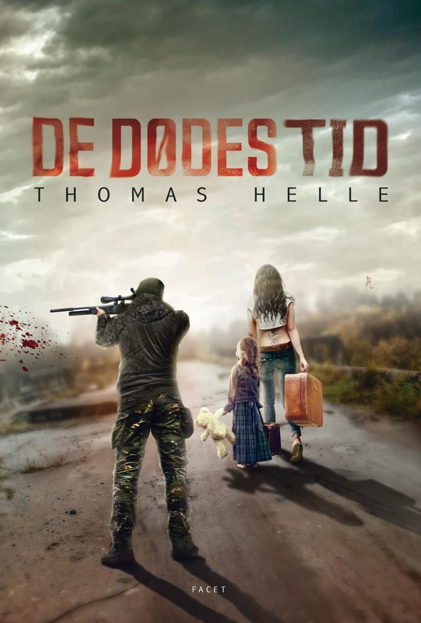 Thomas Helle (f. 1981): De dødes tid