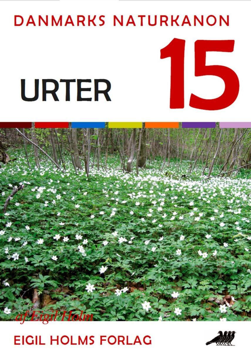 Eigil Holm (f. 1932): Urter