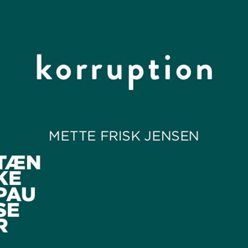 : Korruption