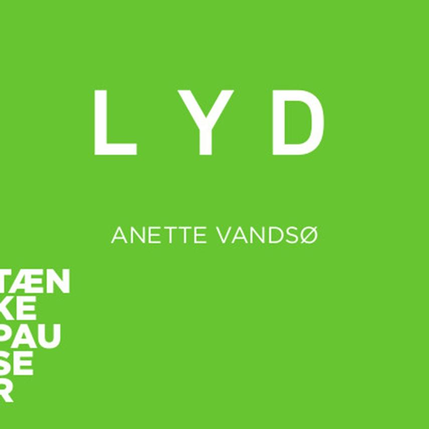 : Lyd