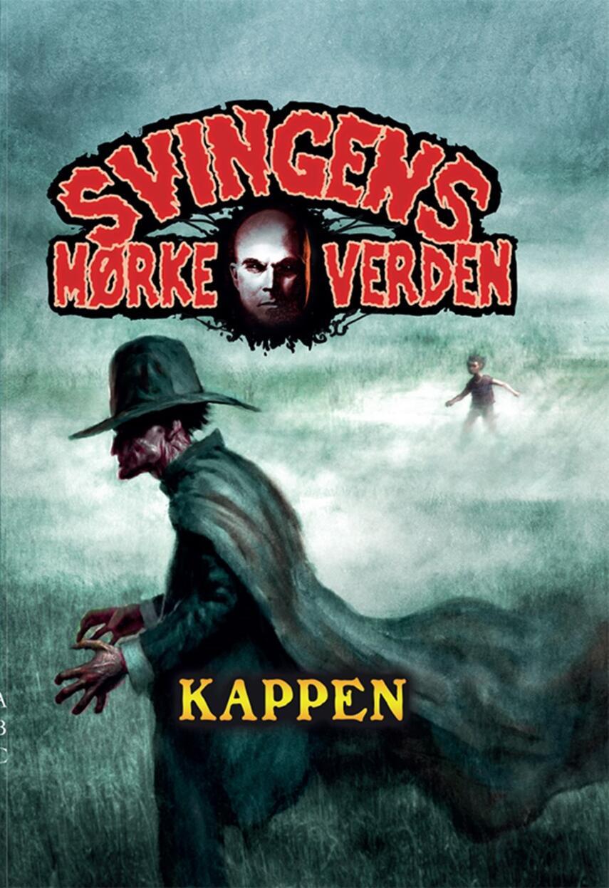 Arne Svingen: Kappen