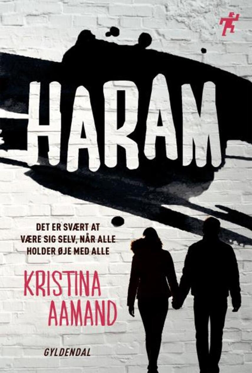 Kristina Aamand: Haram