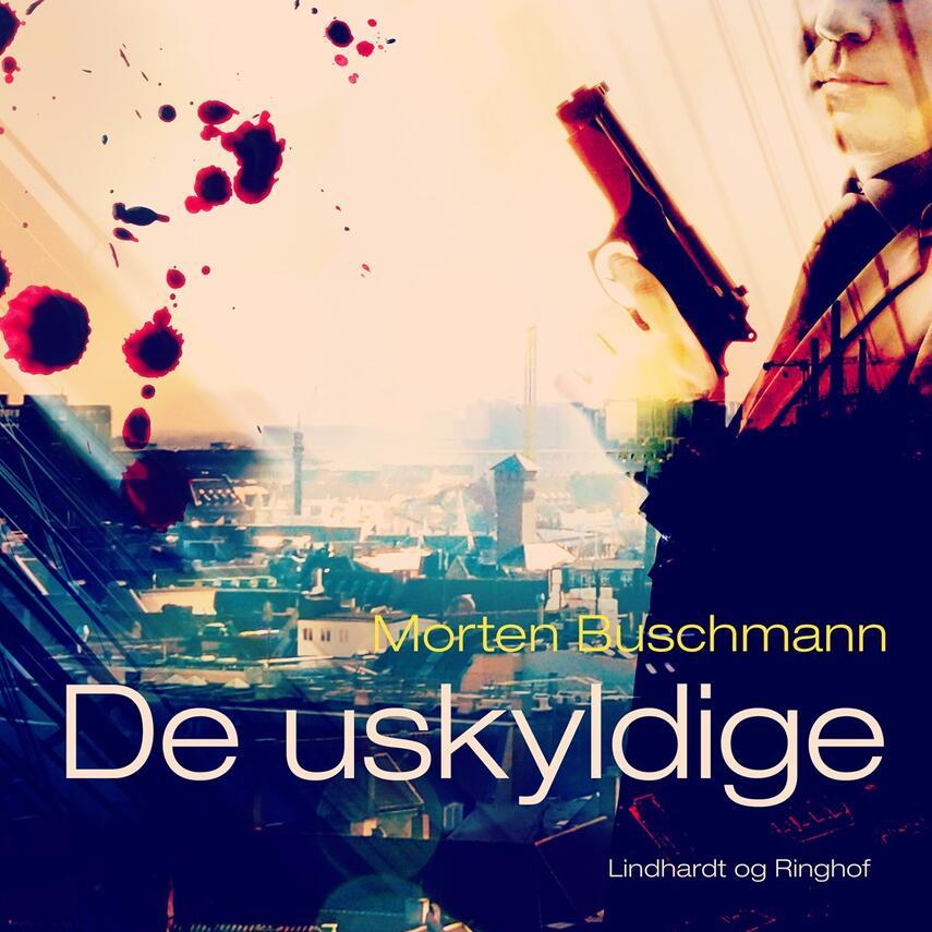 Morten Buschmann: De uskyldige