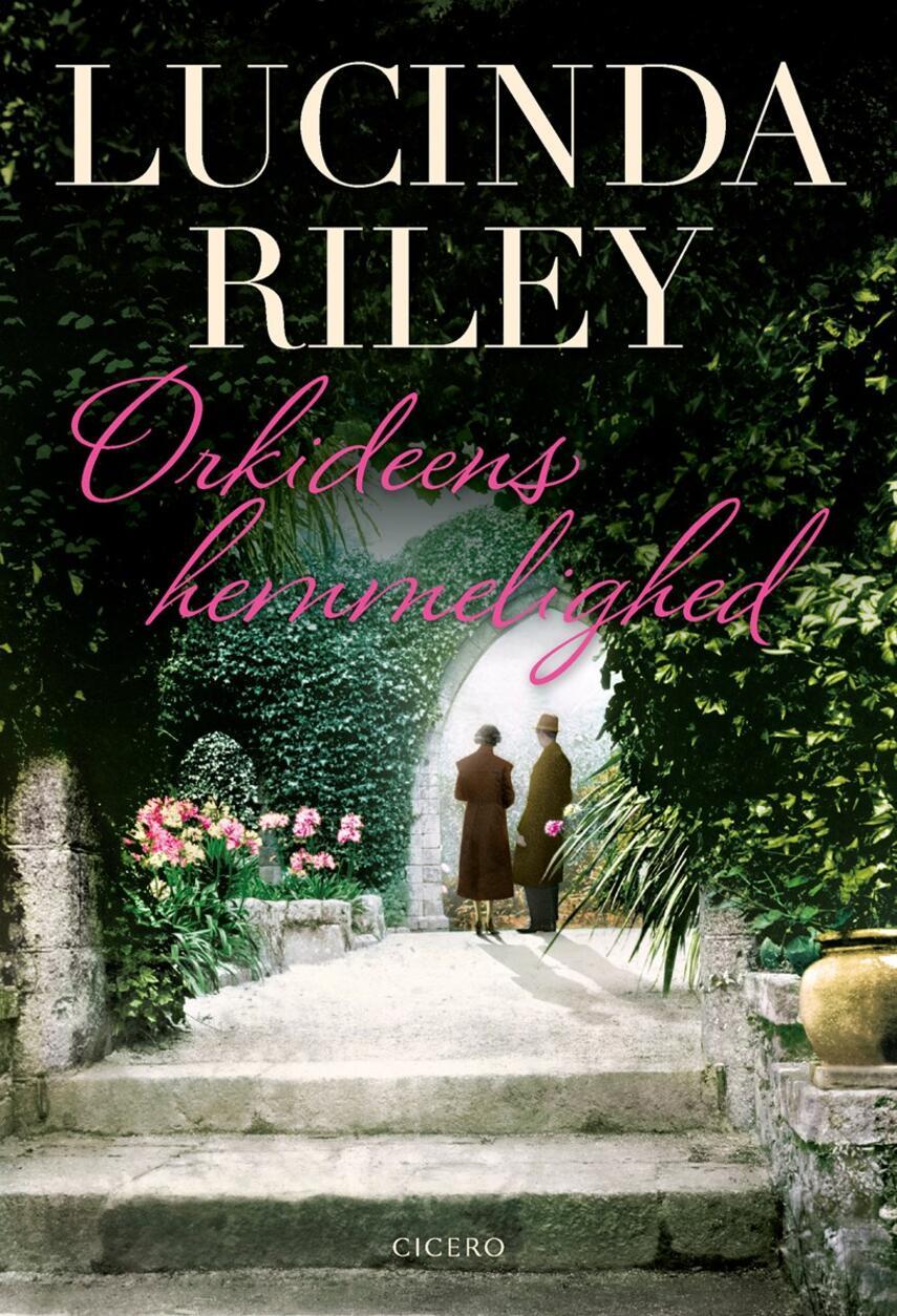 Lucinda Riley: Orkideens hemmelighed