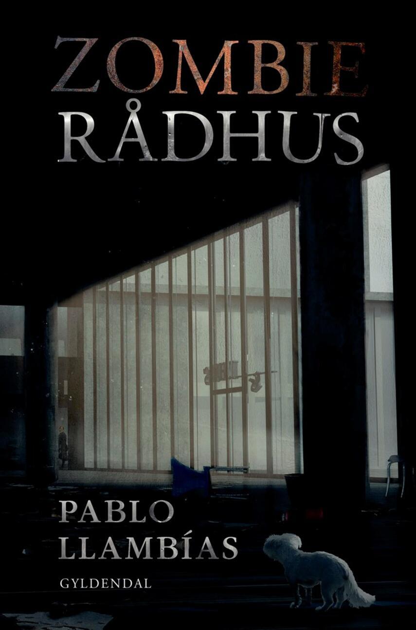 Pablo Llambías: Zombierådhus
