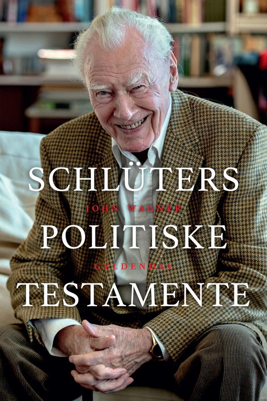 John Wagner: Schlüters politiske testamente : ikke så konservativ, så det gør noget